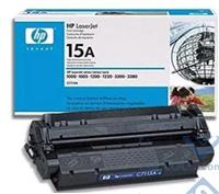 Hộp mực 15A cho máy in HP Laser jet 1000/1200/1220/3300/3380/3330/2500